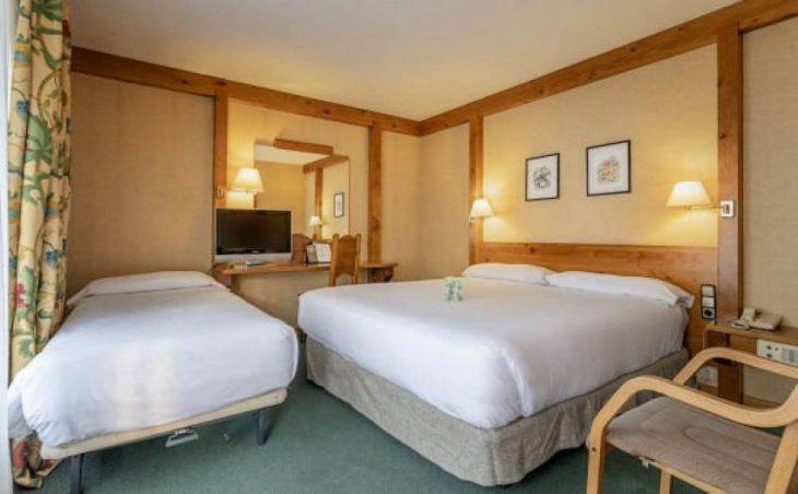 Hotel Sport in Soldeu , Andorra image 7