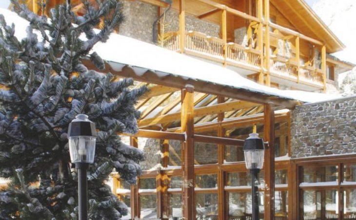 Hotel Sport Village in Soldeu , Andorra image 1