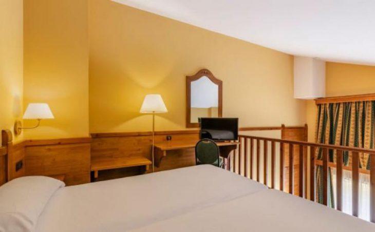 Hotel Sport Village in Soldeu , Andorra image 12