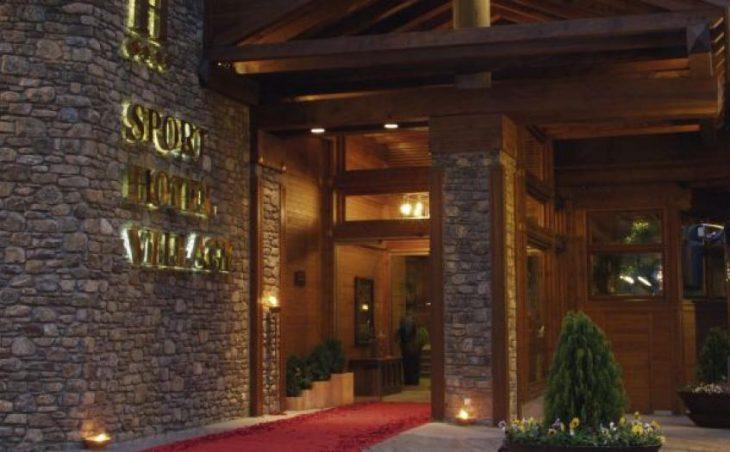 Hotel Sport Village in Soldeu , Andorra image 14