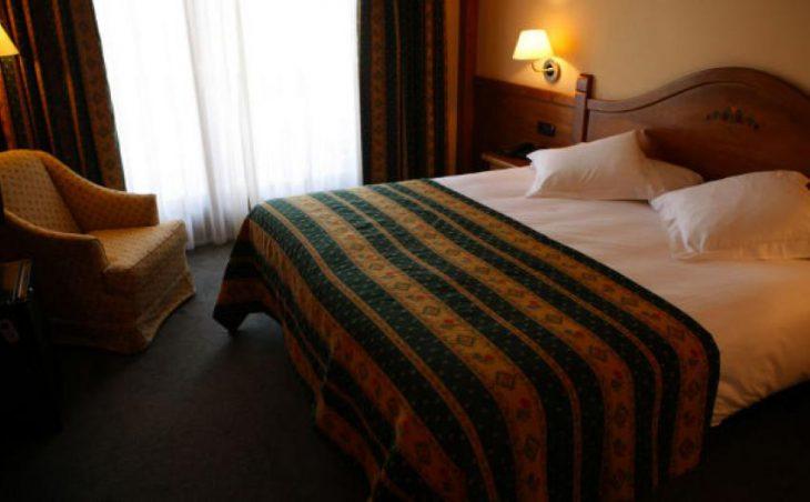 Hotel Sport Village in Soldeu , Andorra image 16