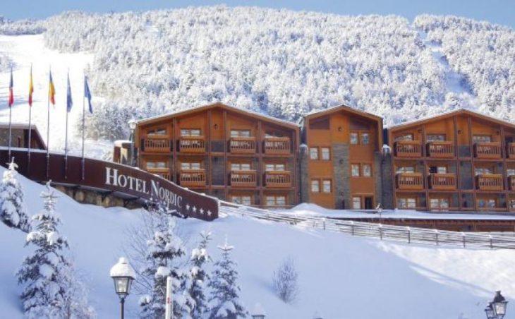 Hotel Nordic in El Tarter , Andorra image 1