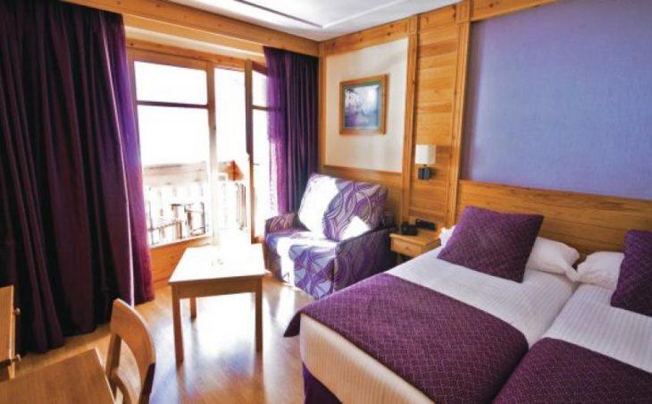 Hotel Nordic in El Tarter , Andorra image 3