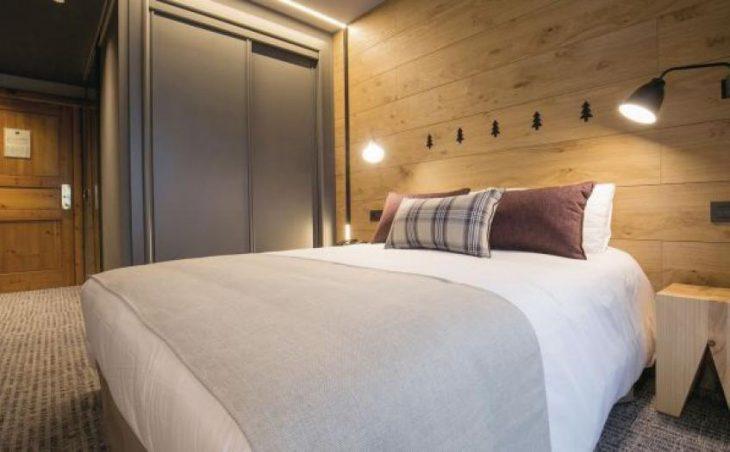 Hotel Xalet Montana in Soldeu , Andorra image 17