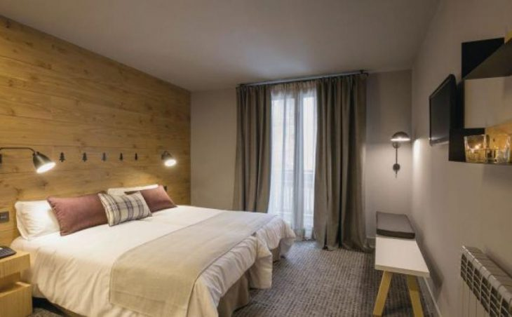 Hotel Xalet Montana in Soldeu , Andorra image 8