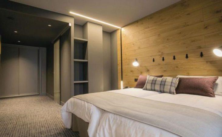 Hotel Xalet Montana in Soldeu , Andorra image 5