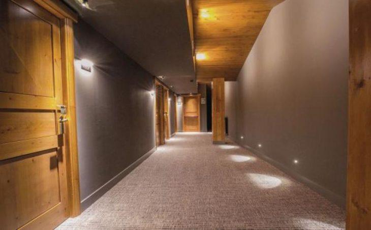 Hotel Xalet Montana in Soldeu , Andorra image 22