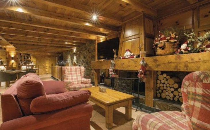 Hotel Xalet Montana in Soldeu , Andorra image 19