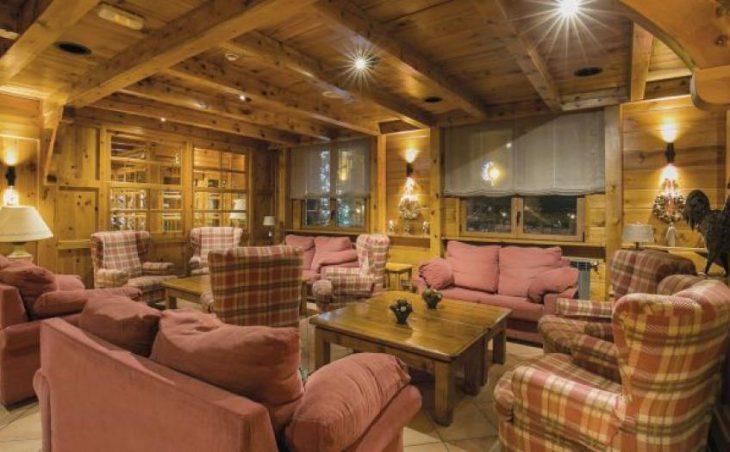 Hotel Xalet Montana in Soldeu , Andorra image 21