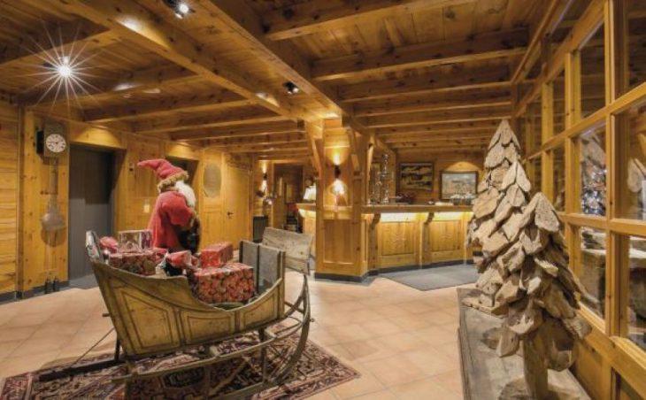Hotel Xalet Montana in Soldeu , Andorra image 6