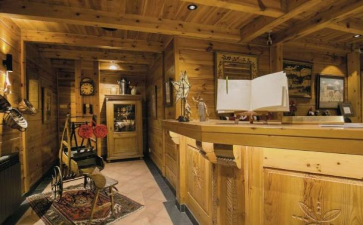 Hotel Xalet Montana in Soldeu , Andorra image 15