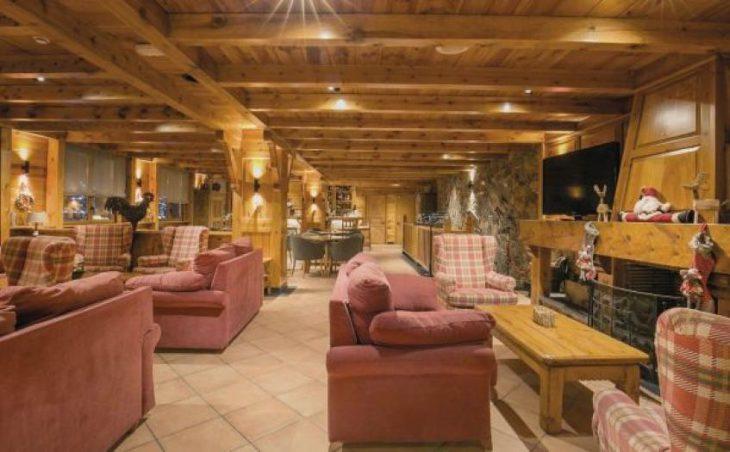 Hotel Xalet Montana in Soldeu , Andorra image 14