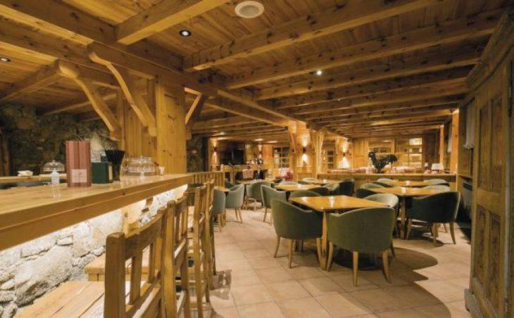 Hotel Xalet Montana in Soldeu , Andorra image 12