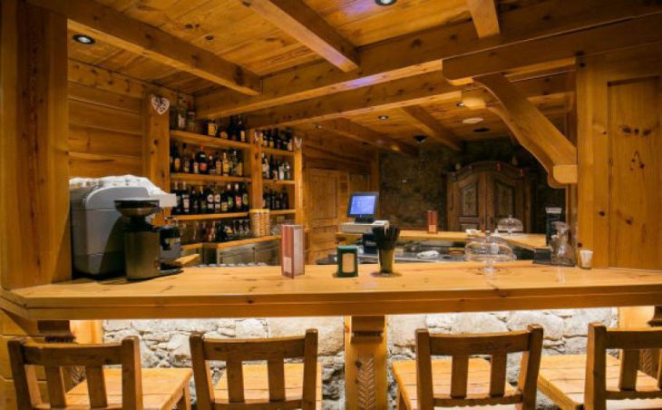 Hotel Xalet Montana in Soldeu , Andorra image 7