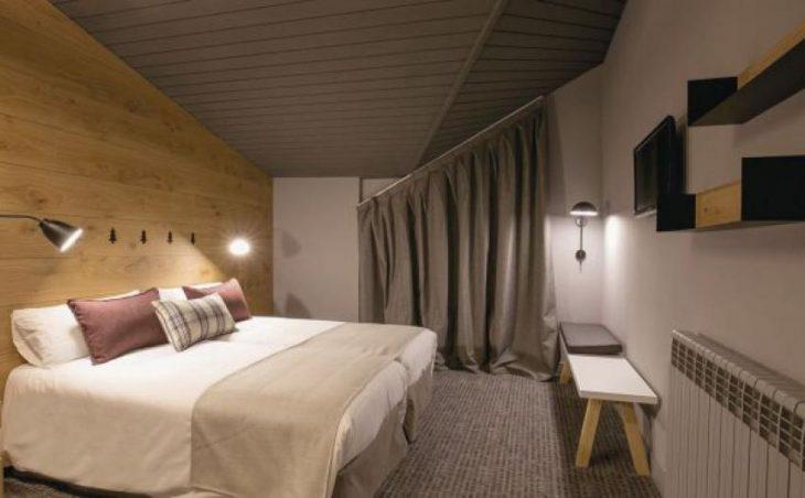 Hotel Xalet Montana in Soldeu , Andorra image 2