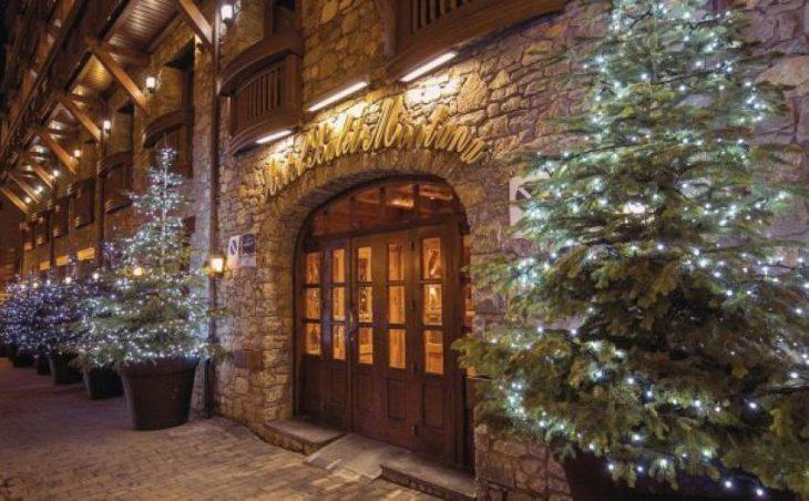 Hotel Xalet Montana in Soldeu , Andorra image 4