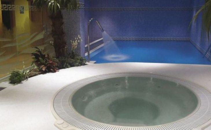 Hotel Xalet Montana in Soldeu , Andorra image 11