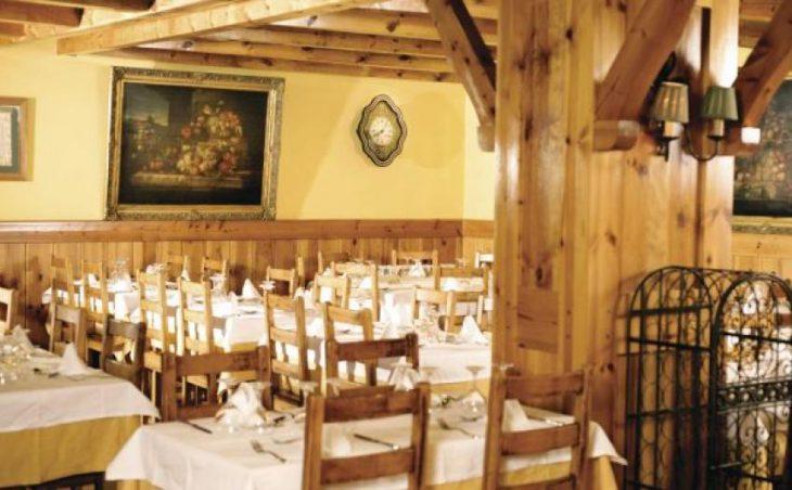 Hotel Xalet Montana in Soldeu , Andorra image 16