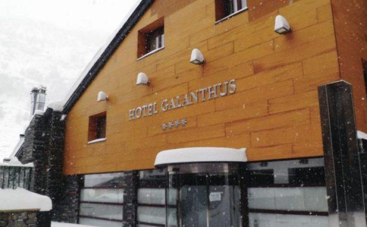 Hotel Galanthus & Spa in Soldeu , Andorra image 1
