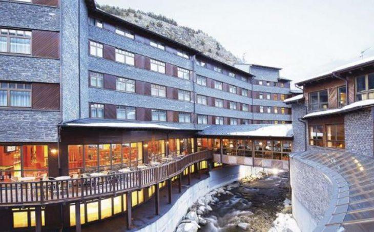 Euroski Mountain Resort in El Tarter , Andorra image 8