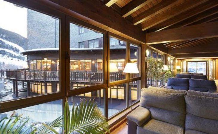 Euroski Mountain Resort in El Tarter , Andorra image 5