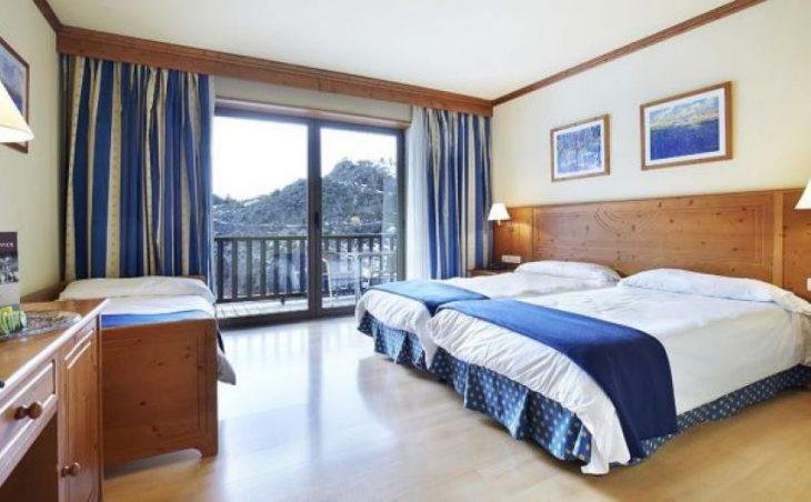 Euroski Mountain Resort in El Tarter , Andorra image 6