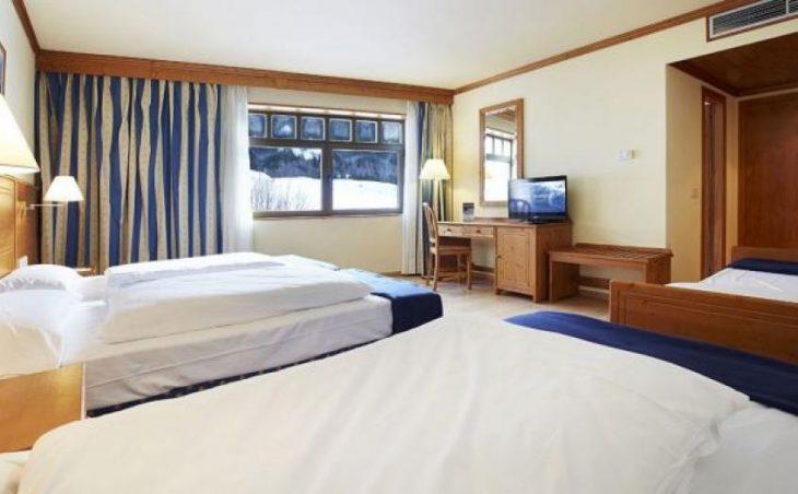 Euroski Mountain Resort in El Tarter , Andorra image 10