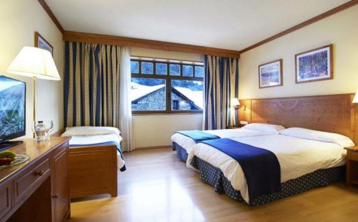Euroski Mountain Resort in El Tarter , Andorra image 7