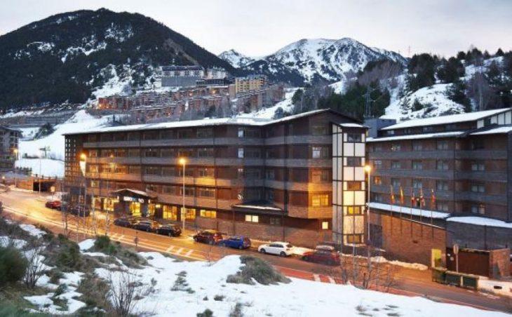 Euroski Mountain Resort in El Tarter , Andorra image 1