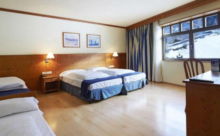 Euroski Mountain Resort in El Tarter , Andorra image 2