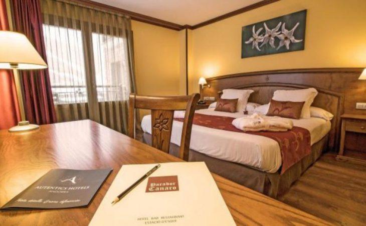 Hotel Canaro in Soldeu , Andorra image 7