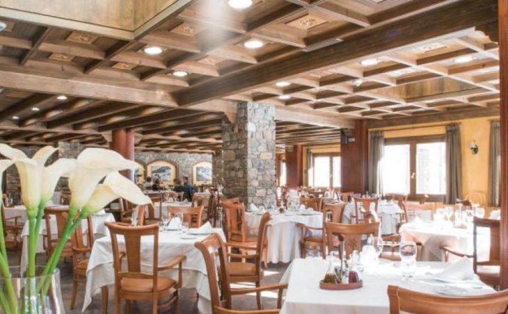 Hotel Canaro in Soldeu , Andorra image 4