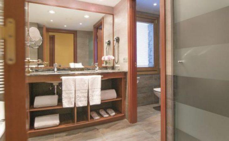 Hotel Canaro in Soldeu , Andorra image 11