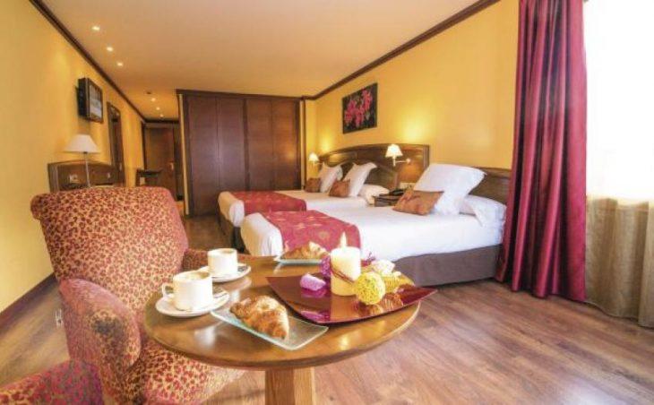 Hotel Canaro in Soldeu , Andorra image 5