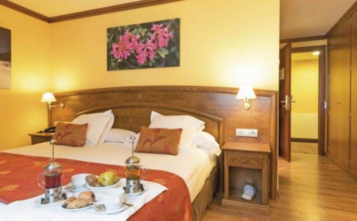 Hotel Canaro in Soldeu , Andorra image 2