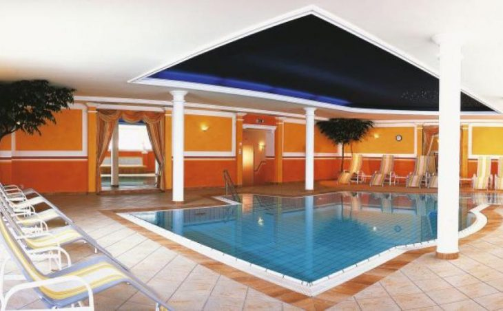 Hotel Alphof in Alpbach , Austria image 3