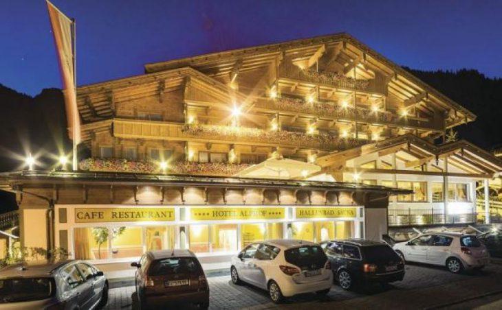 Hotel Alphof in Alpbach , Austria image 1