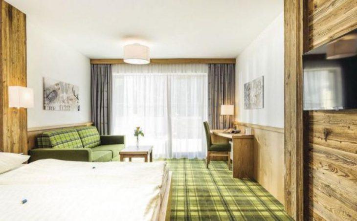 Hotel Alphof in Alpbach , Austria image 4