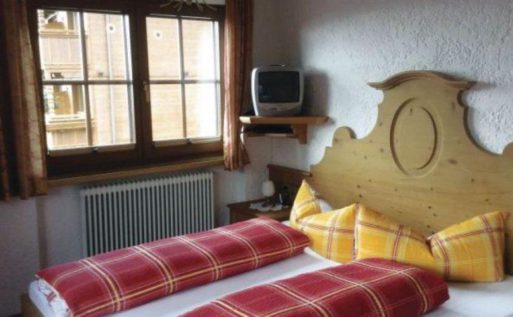 Pension Furstenhof in Alpbach , Austria image 4