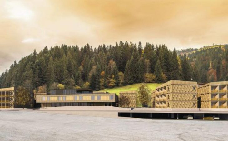 Tirol Lodge in Ellmau , Austria image 1