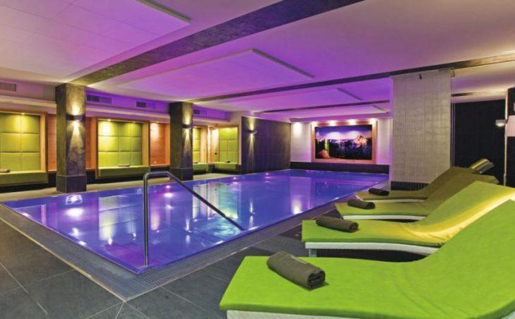 Hotel Fliana in Ischgl , Austria image 4