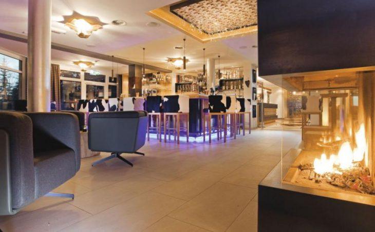 Hotel Fliana in Ischgl , Austria image 5