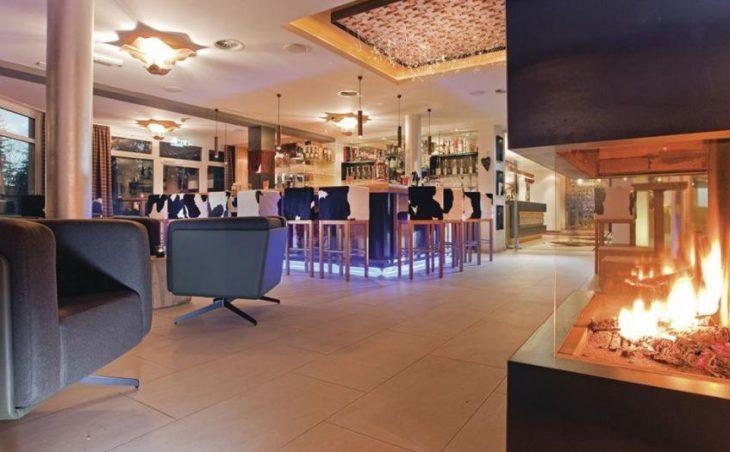 Hotel Fliana in Ischgl , Austria image 9