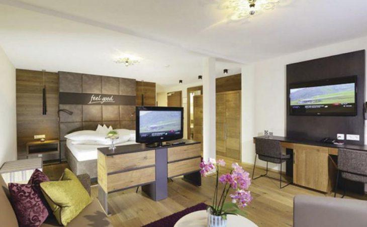 Hotel Fliana in Ischgl , Austria image 8