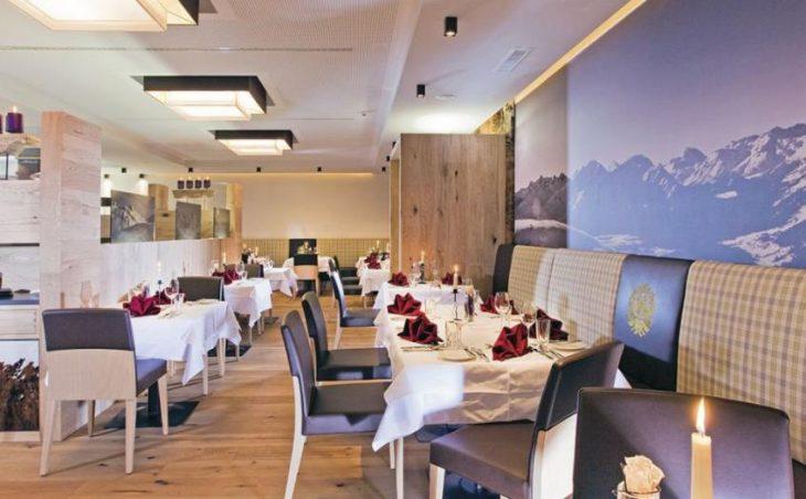 Hotel Fliana in Ischgl , Austria image 11