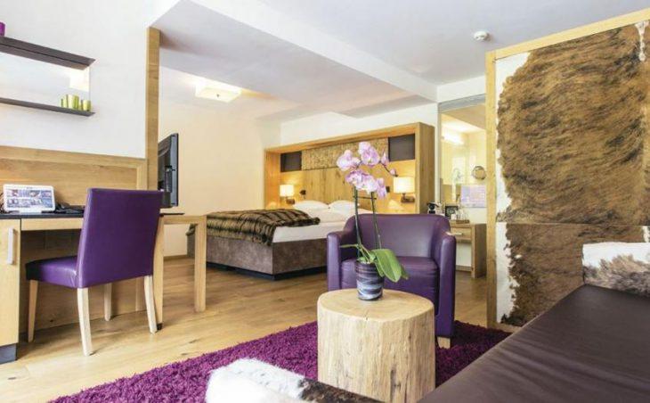 Hotel Fliana in Ischgl , Austria image 13