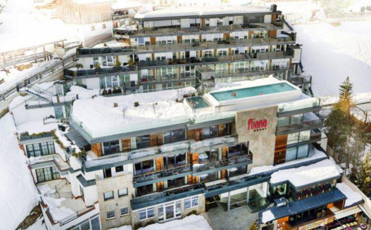 Hotel Fliana in Ischgl , Austria image 3