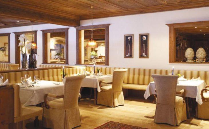 Hotel Trofana Royal in Ischgl , Austria image 16
