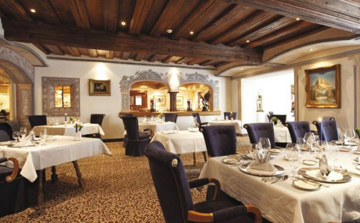 Hotel Trofana Royal in Ischgl , Austria image 17