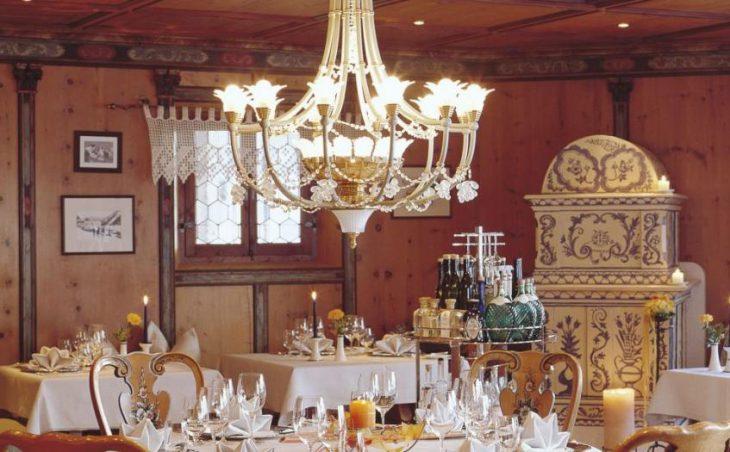 Hotel Trofana Royal in Ischgl , Austria image 18